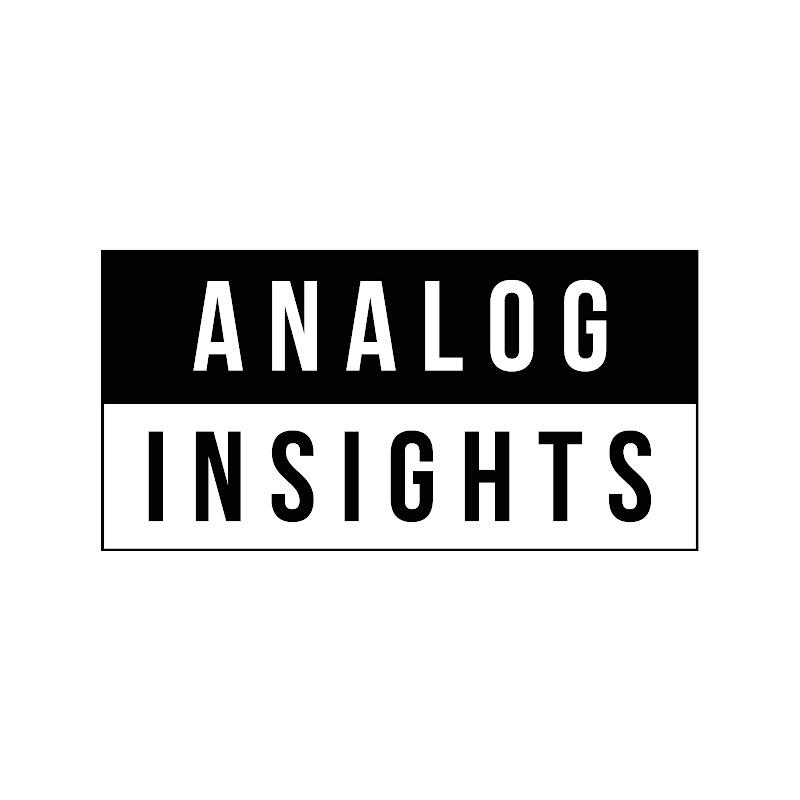 Analog Insights