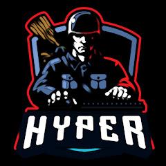 Hyper Atul
