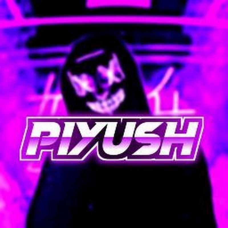 DJ PIYUSH MUJMULE