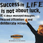 Success in Life
