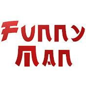 ПРИКОЛЫ FunnyMan