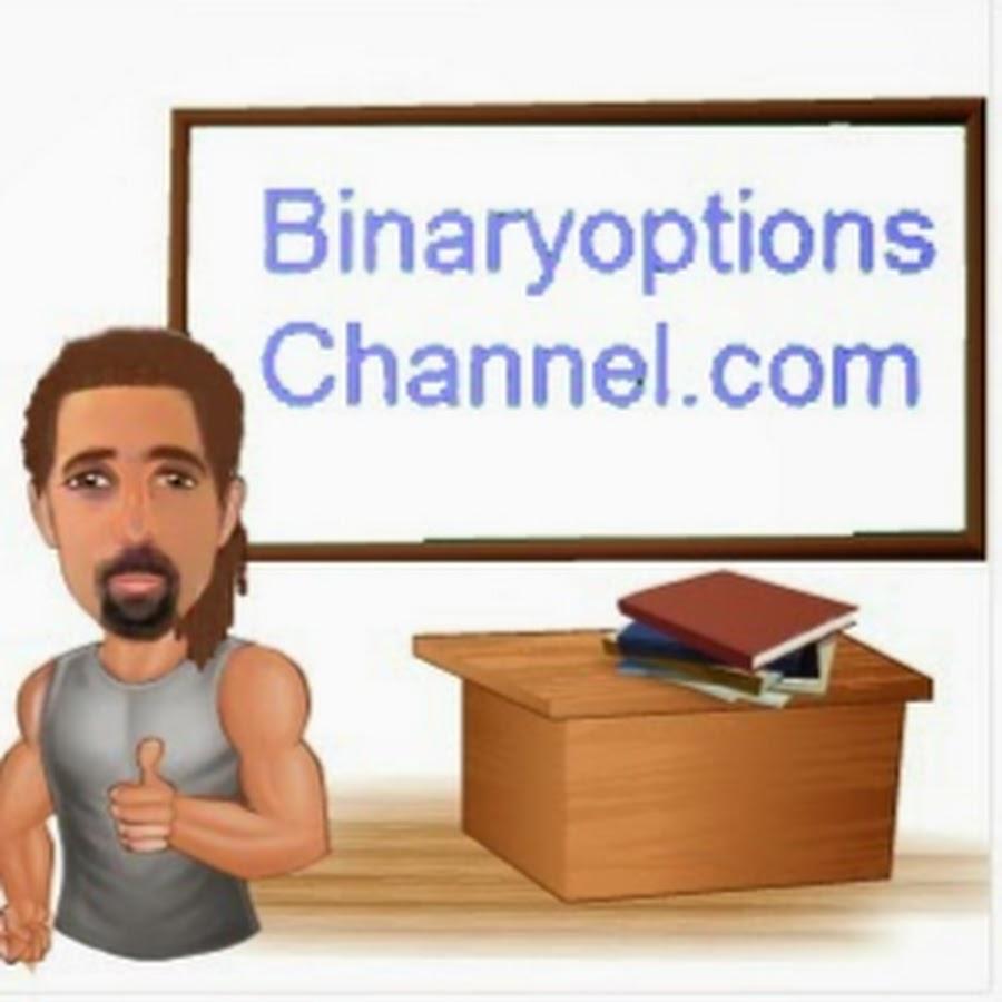 Binary option channel