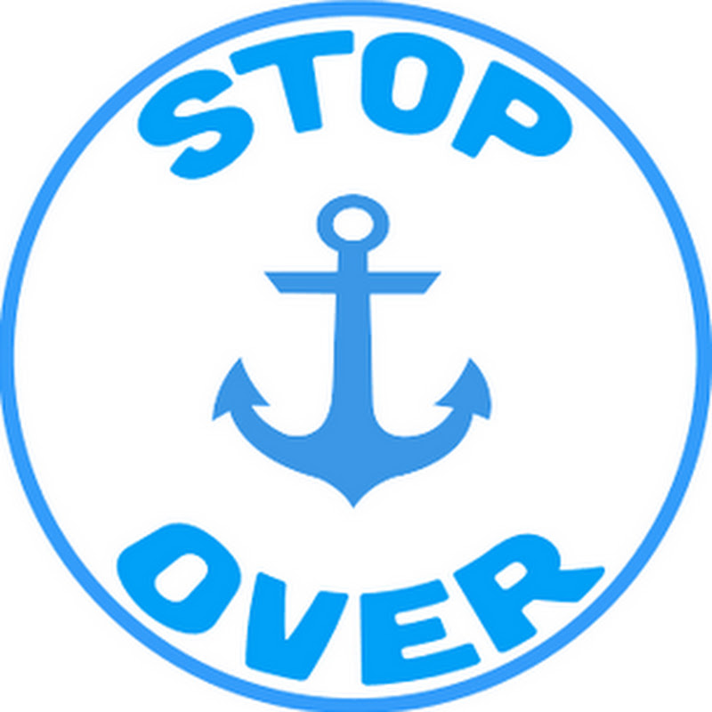 Stop Over - Documentary, Discovery, History