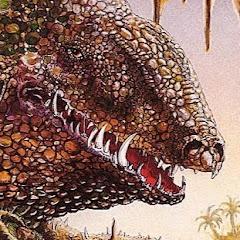 DinoBio Manjit