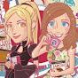 Fran et Laura