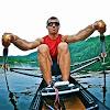 Carlos Dinares with RP3 Rowing