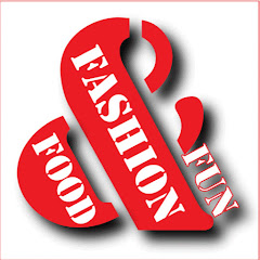 Food Fashion & Fun by Shoma