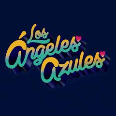 Los Ángeles Azules