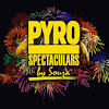 Pyro Spectaculars