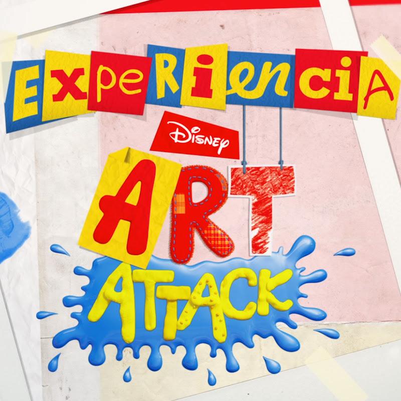 Art Attack Artattack Manualidades Infantiles 012 Funnycat Tv
