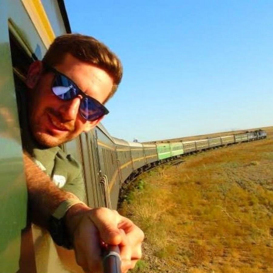 a03c588aefe7 Tony s Travels - YouTube