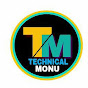 TECHNICAL MONU