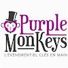 Purple Monkeys