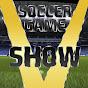 Virtual Soccer Game