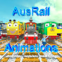 AusRail Animations