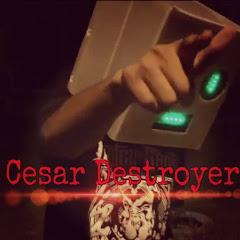 Cesar Destroyer