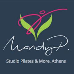 Pilates by Mandy - Studio Pilates & more
