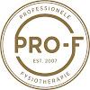 Pro-F Professionele Fysiotherapie