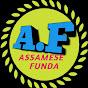 Assamese Funda