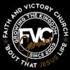 Faith and Victory Church Auburn