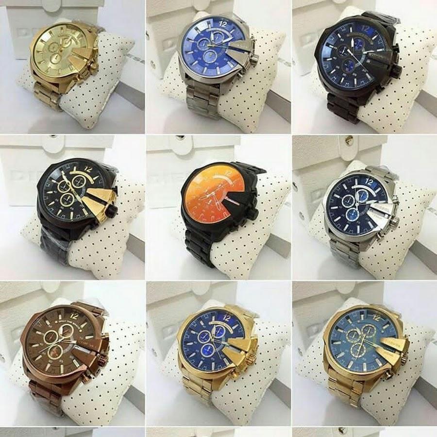 591a42915a4 JR Relógios importados - YouTube