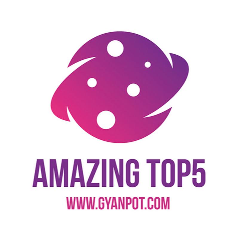Amazing Top5