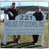 House of Doors - Roanoke, VA
