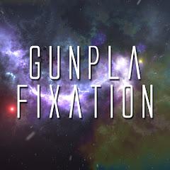 GunPla Fixation
