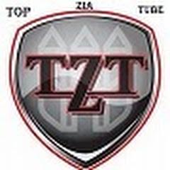 Top Zia Tube