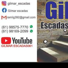 GILMAR ESCADAS