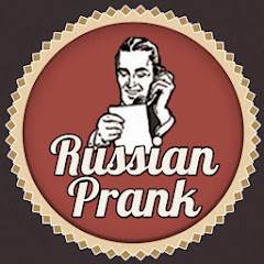 Russian Prank Television