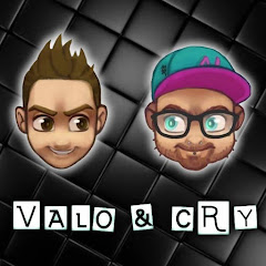 Valo & Cry AfroMusic