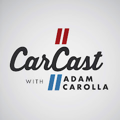 CarCast with Adam Carolla