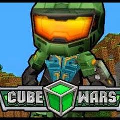 jostin otaku cube wars