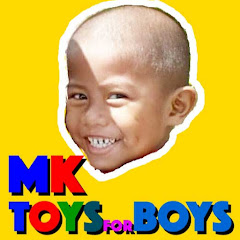 MK TOYS FOR BOYS