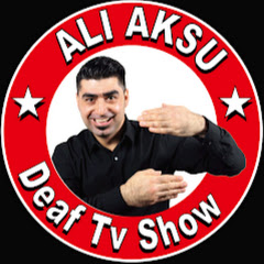 Deaf Tv Show 'Aksu Ali