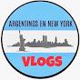 ARGENTINOS EN NEW YORK