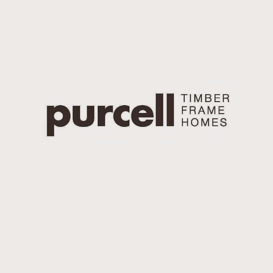 Purcell Timber Frame Homes - YouTube