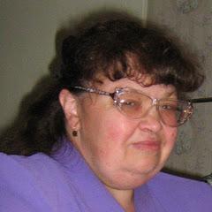 Наталия Москалёва