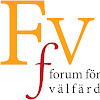 Forum för Välfärd