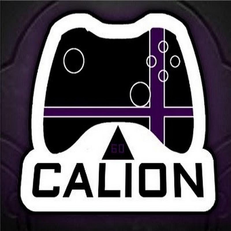 youtubeur TheCalion60