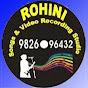 Rohini Recording