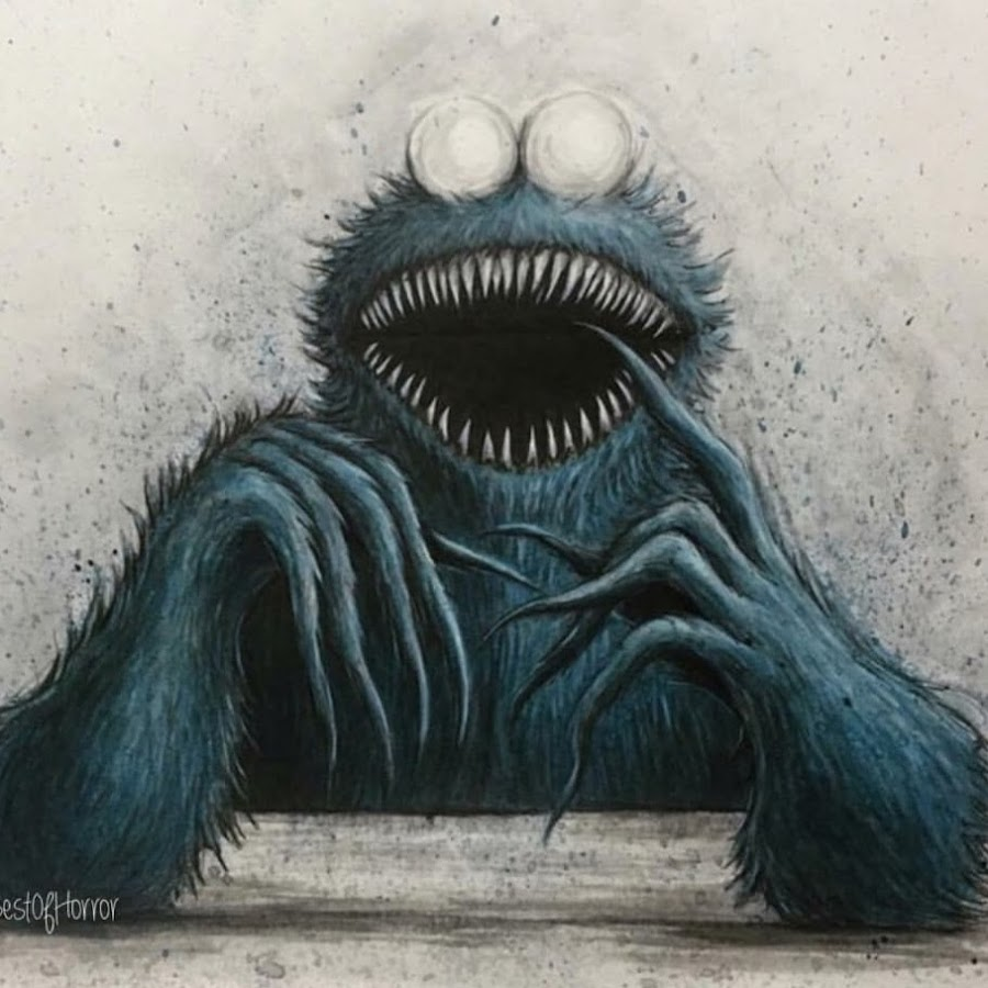 evil cartoon drawings - 778×767