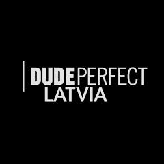 Dude Perfect Latvia