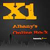 X1 Radio/X-Jock