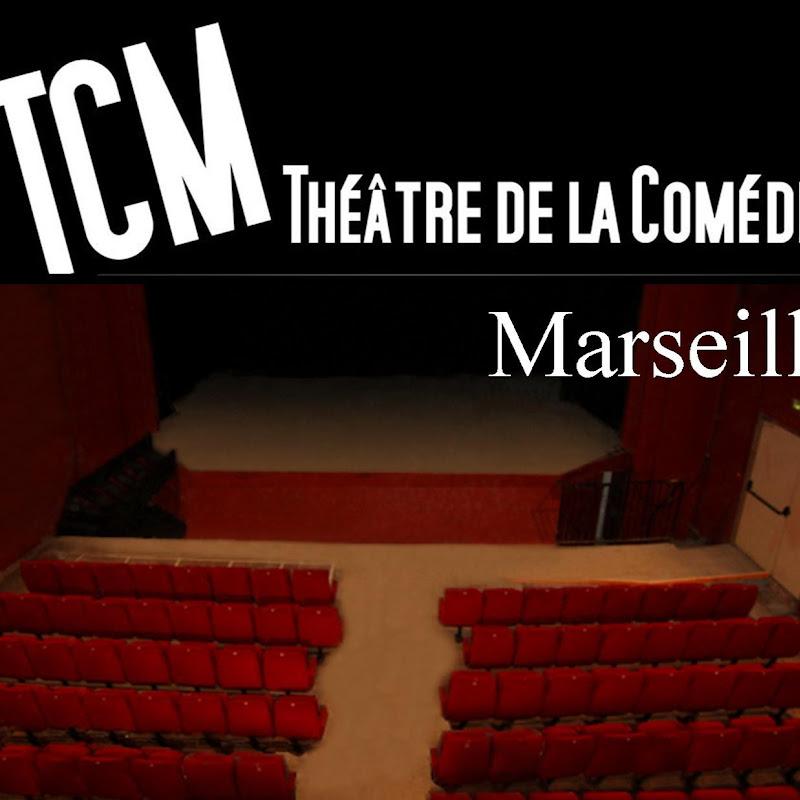 youtubeur TCM Théâtre de la Comédie