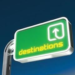 Trance Destinations