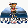 HighlanderPub Rome