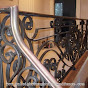 Raleigh Wrought Iron and Fence Co.