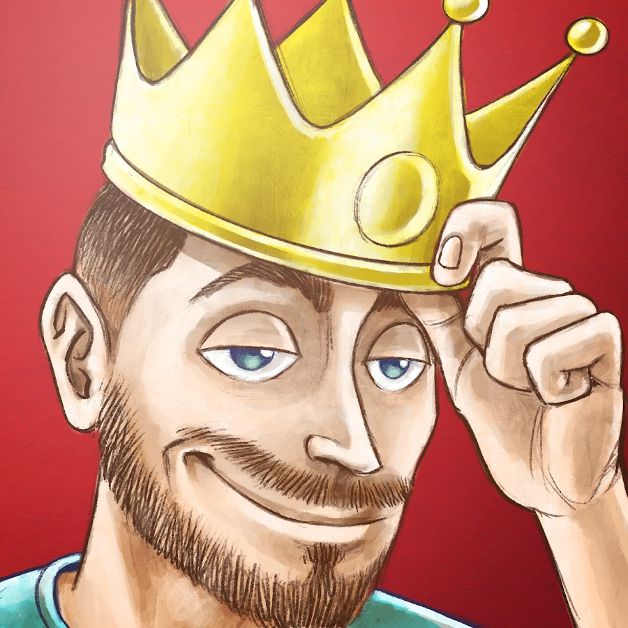 The Royalist Youtube